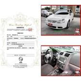 特價車:2009年福斯GOLF白色保證只跑6萬多公里~無事故~無泡水:相簿封面