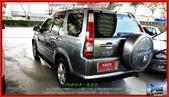 2006年本田CR-V鐵灰色2.0保證只跑8萬多公里~非常少:2006年本田CR-VIMG_0003.JPG