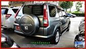 2006年本田CR-V鐵灰色2.0保證只跑8萬多公里~非常少:2006年本田CR-VIMG_0004.JPG