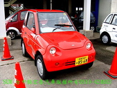 日本國目前趴趴走的車子台灣沒進口居多:DSC09252.JPG