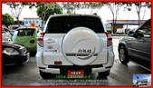 2010年豐田RAV-4白色2.4L休旅車保證只跑5萬公里非常美~_:2010年豐田RAV4白色IMG_0065.JPG