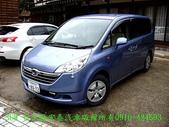 日本國目前趴趴走的車子台灣沒進口居多:DSC09157.JPG