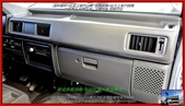 2009年三菱得利卡廂式2.4銀色8人座非常漂亮:2009年三菱得利卡廂房IMG_0008.JPG