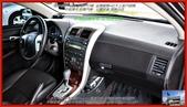 2013年豐田ALTIS鐵灰色1.8E版只跑1萬3公里:2013年豐田altis 鐵灰色IMG_0074.JPG