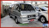 2009年三菱得利卡廂式2.4銀色8人座非常漂亮:2009年三菱得利卡廂房IMG_0001.JPG