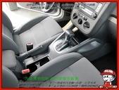 特價車:2009年福斯GOLF白色保證只跑6萬多公里~無事故~無泡水:2009年福斯GOLF五門8顆安全氣蘘白色只跑6萬多公里