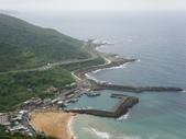 旅遊.景點(二):情人湖 老鷹岩俯瞰