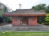 宗教人文:久米孔子廟「天尊廟」