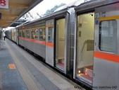 鐵道車輛:DMU3100 蘇澳新站