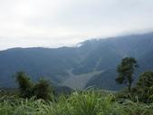 旅遊.景點(二):宜蘭 太平山車道俯瞰 天狗溪谷