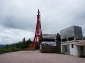 旅遊.景點(二):上巴陵 馬崙砲台