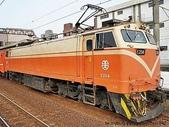鐵道車輛:E204 樹林站