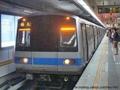 鐵路印象:台北捷運371型列車 400系
