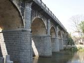 旅遊.建築(二):關西 東安橋