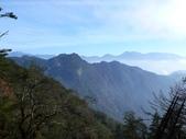 旅遊.景點(二):樂山林道望 榛山