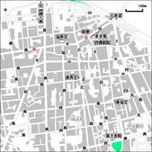 地圖:西螺