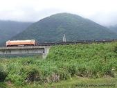 鐵路印象:貨物列車 南澳