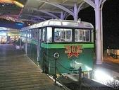 鐵路印象:香港 山頂纜車(四代)
