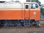 鐵道車輛:E313 雙溪站