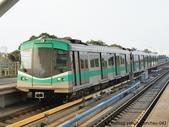 鐵道車輛:高雄捷運 西門子列車