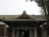 旅遊.建築:龍潭 武德殿
