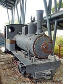 鐵路印象:烏山頭水庫 的 C-Tank