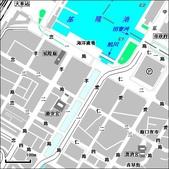 地圖:基隆港