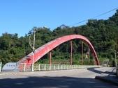 旅遊.景點(二):台中 東崎道路 烏石坑橋