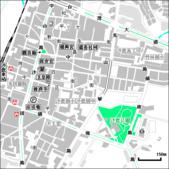 地圖:沙鹿