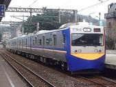 鐵路印象:EMU700 八堵