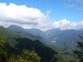 旅遊.景點(二):司馬限林道遠眺 觀霧群山