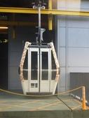 鐵道車輛:貓空纜車