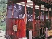 鐵道車輛:香港 山頂纜車(一代)