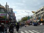 旅遊.景點(二):台中 沙鹿 沙田路