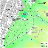 地圖:清水公園