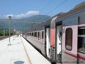 鐵道車輛:自強號列車