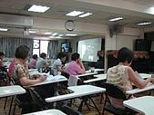 98年暑期課程學習記錄:國台語歌曲演唱