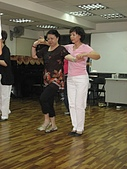 98年暑期課程學習記錄:國標舞