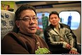 20100317北橫機車長征:兩位老同事