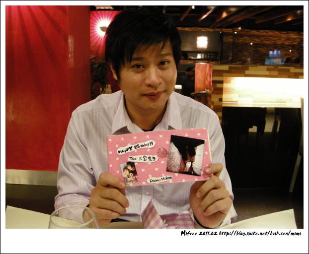 ♥ 2011♥ 生活是甜的♥ :sweet-DSCN7332.JPG