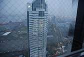 關西の百選春櫻饗宴 DAY5 大阪難波 080410:WTC 世界貿易中心大樓