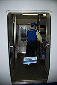 禪。靜。在京都 DAY 1 京都駅>>洛中 061027:JR Haruka