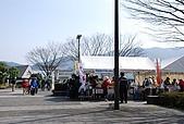 關西の百選春櫻饗宴 DAY4 滋賀琵琶湖一圈 080409:JR マキノ 駅