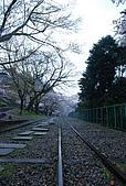 關西の百選春櫻饗宴 DAY2 京都 080407:蹴上鉄道  けあげいんくらいん