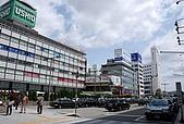 關西の百選春櫻饗宴 DAY6 兵庫神戶 080411:JR 姬路駅前