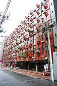 關西の百選春櫻饗宴 DAY5 大阪難波 080410:南船場