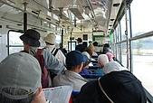 關西の百選春櫻饗宴 DAY4 滋賀琵琶湖一圈 080409:湖国巴士