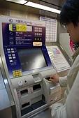 關西の百選春櫻饗宴 DAY5 大阪難波 080410:大阪モノレール