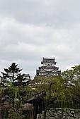 關西の百選春櫻饗宴 DAY6 兵庫神戶 080411:姬路城 ひめじじょう