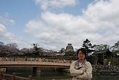 關西の百選春櫻饗宴 DAY6 兵庫神戶 080411:姬路城